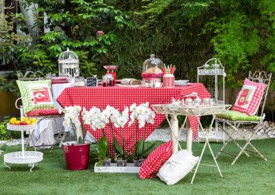 dalani tavola fragole marmellata white house 52 giardino