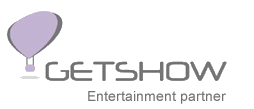 GetShow Entertainement partner