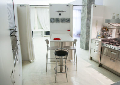 cucina super professionale whitehouse52