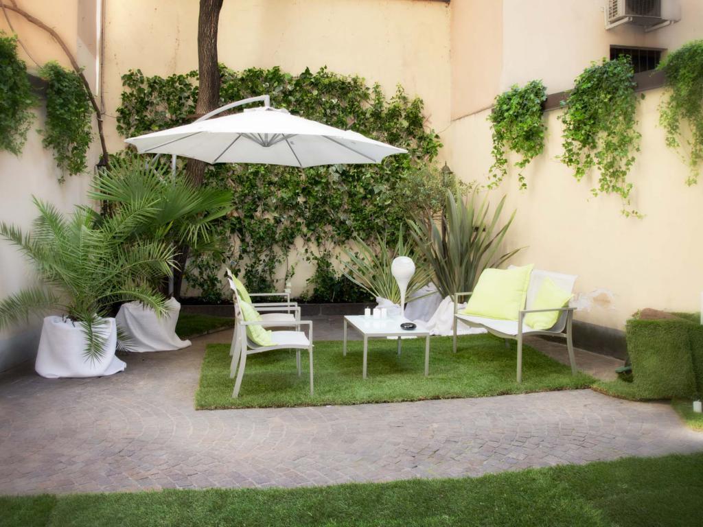 spazi location giardino whitehouse52 milano