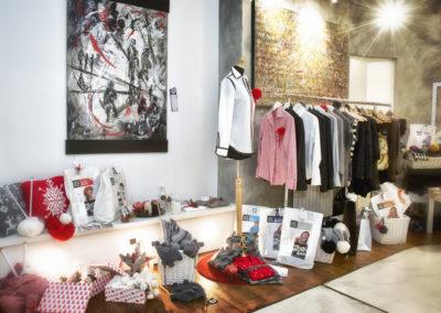 The Wool Shop Corner