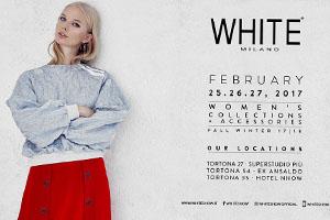 WHITE tradeshow