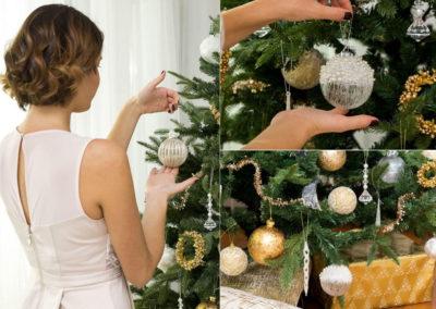 Dalani Albero di Natale whitehouse52