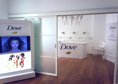 dove presentation at whitehouse52