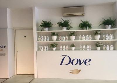 products dove plants